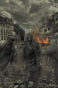Apocalypse Era : The Lord of Dark World