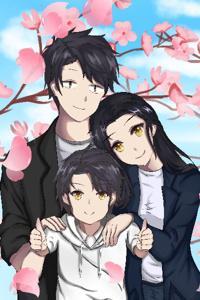 The Promise of Yuuko Asahino