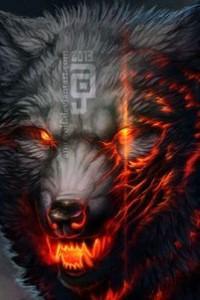 Book 1: Demonic Wolfsbane