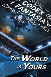 Codex Fantasia: The World Is Yours