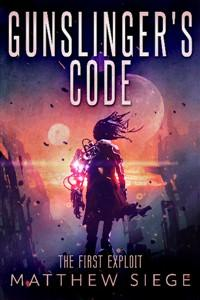 Gunslinger's Code