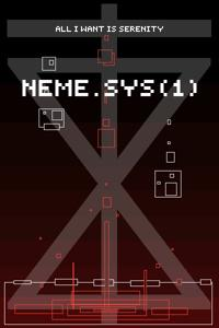 Neme.sys(1) /// The Lost Child