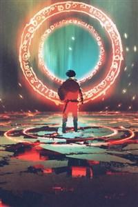 The Eye of Xunto Online: A LitRPG Series