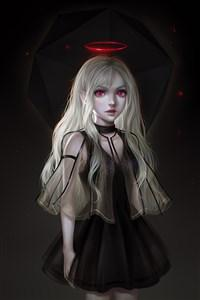 I Made One Mistake! Now I Have To Become the Demon Lord in Another World, But I'm Just a Frail Vampire Girl?!