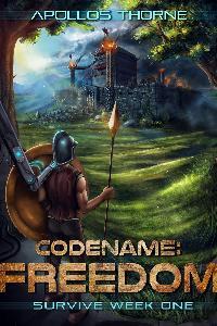 Codename: Freedom - Survive Week One!