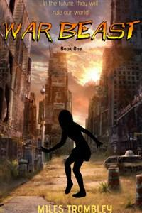 War Beast Book One
