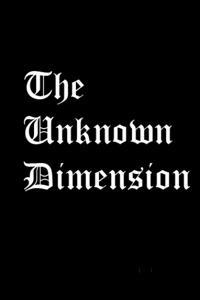 Dimensión Desconocida