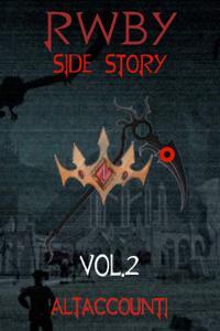 RWBY: Side Story Vol.2
