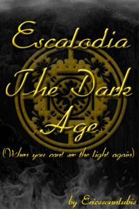 Escalodia - The Dark Age