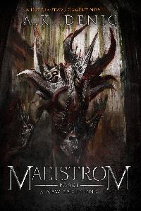Maelstrom - A New Beginning