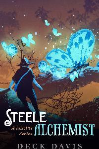 Steele Alchemist