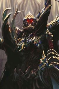 The Demon Lord who wished to be a Hero