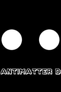 ANTIMATTER D