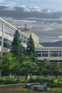 New Teacher In Hanbei Academy