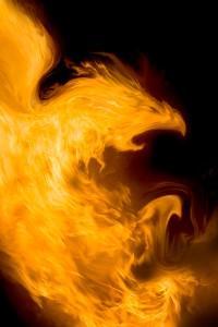 Inferno Phoenix – A Fiery VRMMORPG adventure