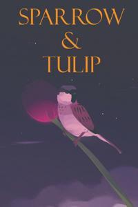 Sparrow & Tulip