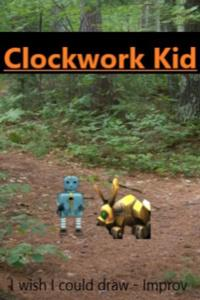 Clockwork Kid