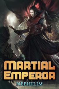 Martial Emperor