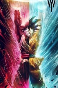 Dragon Ball X The Ultimate System