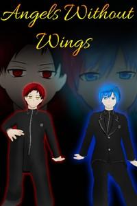 Angels Without Wings Vol.2
