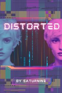 Distorted (Original version).