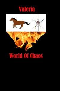 Valeria - World Of Chaos