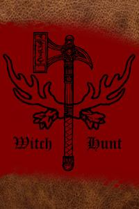 Witch Hunt. A Warhammer Fiction