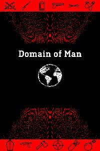 Domain of Man
