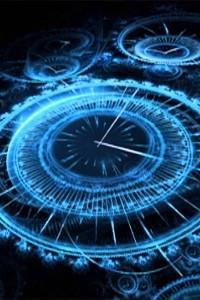 Divine Time Jewel