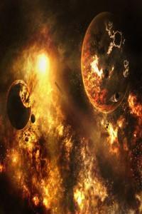 Time God's Nemesis