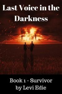 Last Voice in the Darkness Series,  Book 1 - Survivor