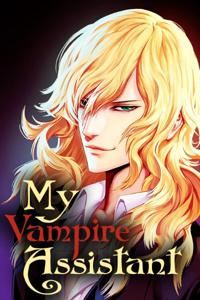 My Vampire Asssistant