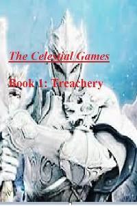 CELESTIAL GAMES (BOOK 1) Original