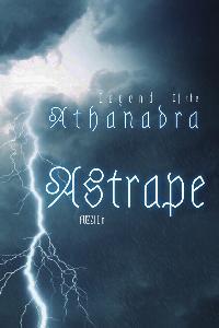 Legend of the Athanadra | Astrape