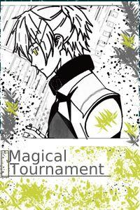 Magical Tournament: Rise Of The Black Swan