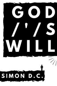 GOD/'/S WILL