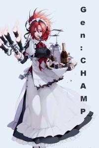 Gen:CHAMP