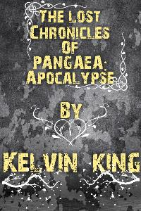 The lost Chronicles of PANGAEA:Apocalypse