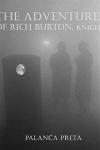 The Adventures of Rich Burton, Knight