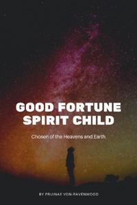 Good Fortune Spirit Child