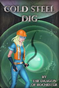 Cold Steel Dig