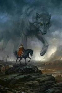 The Tale of a Fenrir