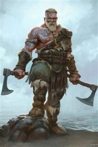 A Viking's Rise in Power