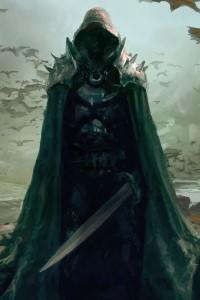 Shadow Emperor