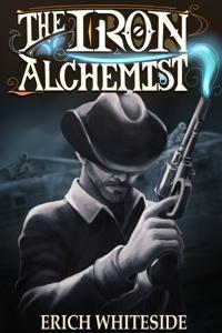 The Iron Alchemist