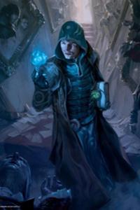 The Wicked Warlock