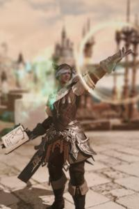 An Arcanist's Guide to Eorzea