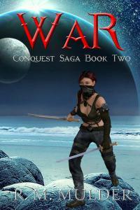War: Conquest Saga