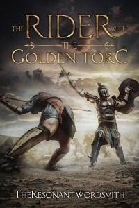 The Rider with the Golden Torc