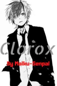 Clorox (クロロ--ックス)